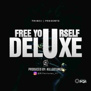 Killertunes - Free Yourself (Deluxe)